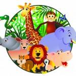 Animalcartoongroup2