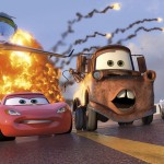 Film Review Cars 2