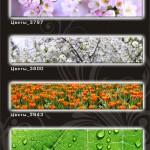 Фартуки_Цветы_49