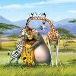 MADAGASCAR: THE CRATE ESCAPE